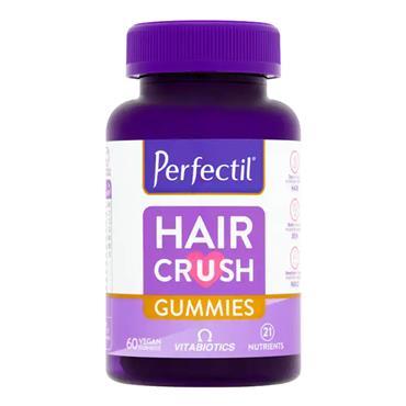 Perfectil Hair Crush Gummies 60