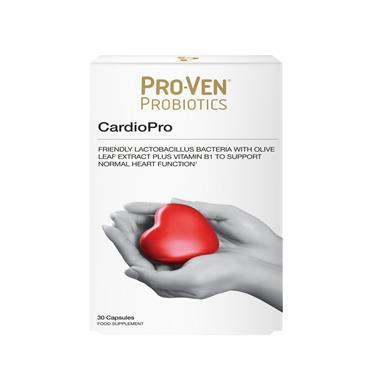 PROVEN CARDIOBIOTIC 30S