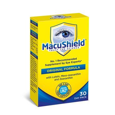 MACUSHIELD 30