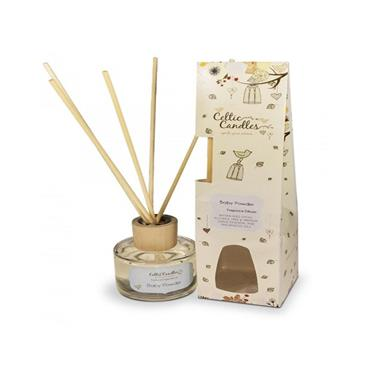 Celtic CANDLES Diffuser Baby powder 100ml