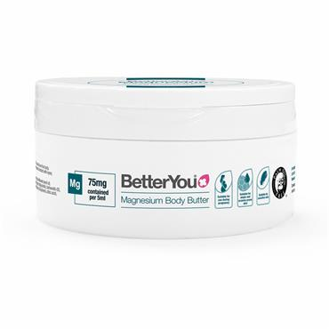 Better You Magnesium Body Butter 200ml