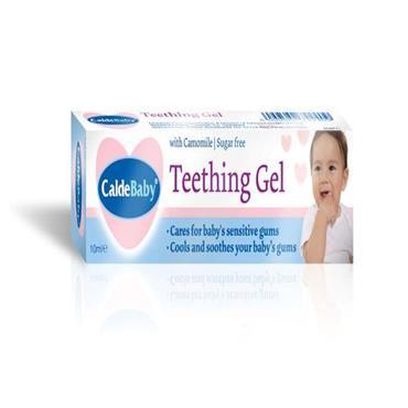 CaldeBaby Teething Gel 10ml