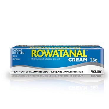 ROWA ROWATANAL CREAM 26G