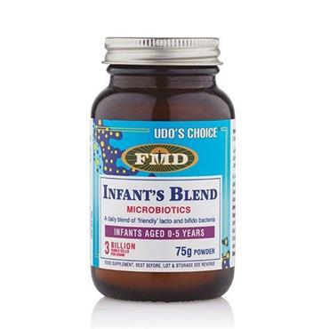 Udos Choice Infants Blend Microbiotic 75g