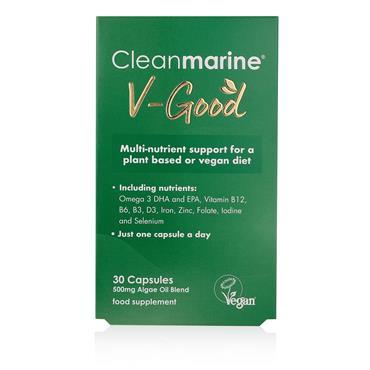 Cleanmarine V-GOOD 30s