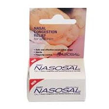 NASOSAL SALINE DROPS 10ML