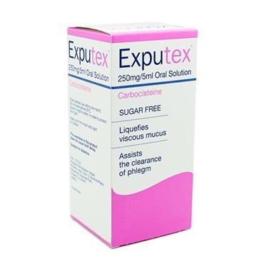 EXPUTEX 100ML