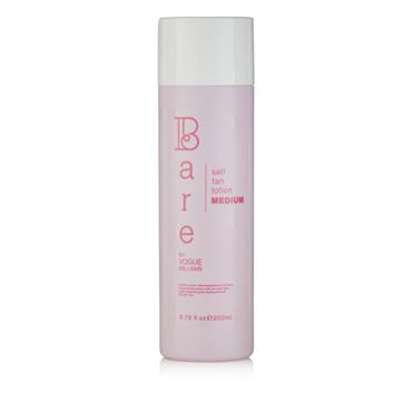 BARE BY VOGUE SELF TANNING LOTION MEDIUM 200ml