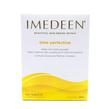 Imedeen Time Perfection 120