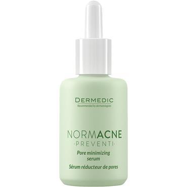 dermedic NORMACNE widened pores serum 30ml