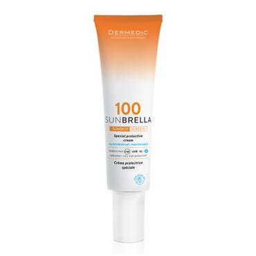 DERMEDIC SUNBRELLA 100 SPECIAL PROTECTIVE CREAM 30ML
