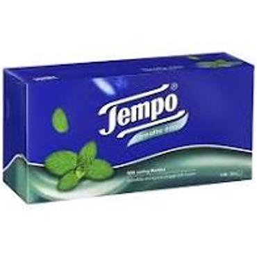 TEMPO TISSUE BREATH EASY 80