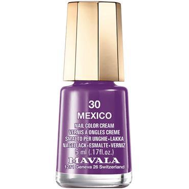 30 Mini Colour Mexico 5ML