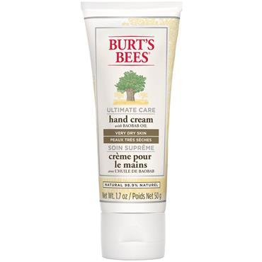 Burts Bees Hand Cream Ultimate Care 50g