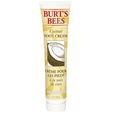 Burts Bees Coconut Foot Cream 120g