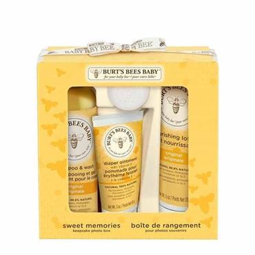 BB Baby Bee Sweet Memories Gift Box