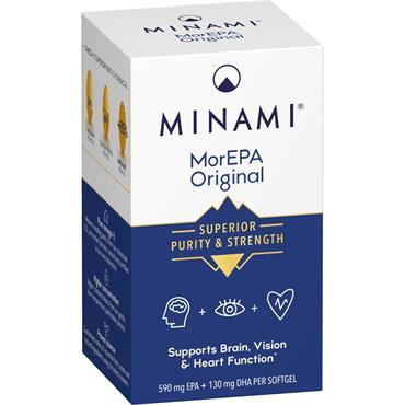 MINAMI MOREPA SMART FATS 30