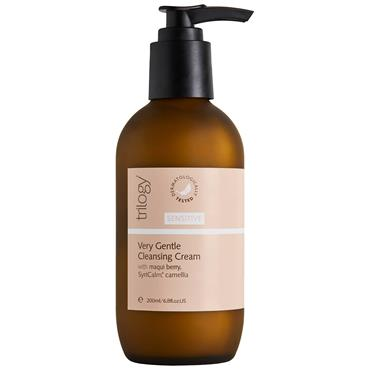 Trilogy Very Gentle Cleansing Cream (200ml)