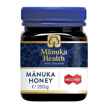 Manuka Honey MGO 400+ 250g