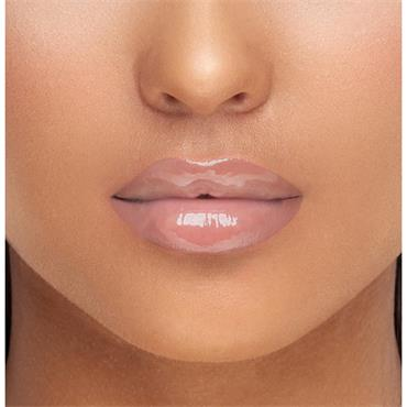 B Perfect Double Glazed Lip Gloss Iced Latte 4.5g