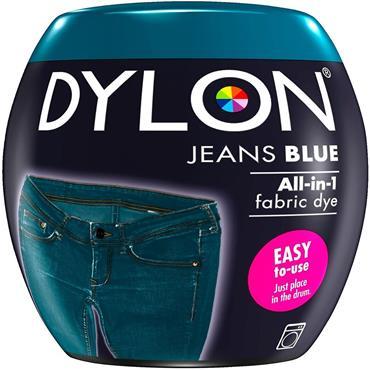 DYLON POD MACHINE DYE JEANS BLUE 41 350G