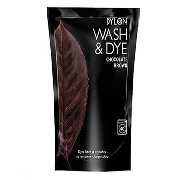 DYLON WASH & DYE CHOCOLATE 04
