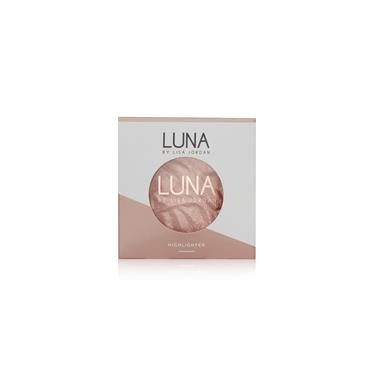 Luna By Lisa Face Collection Candy Beam Highlight