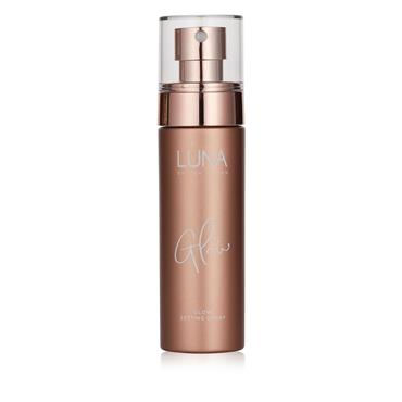 Luna By Lisa Face Collection Glow Setting Spray