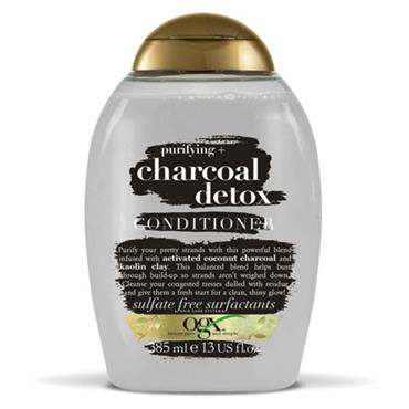 OGX CHARCOAL CONDITIONER 385ML