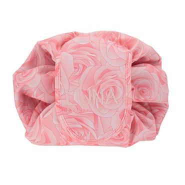 Luna by Lisa Jordan Make up bag Roses
