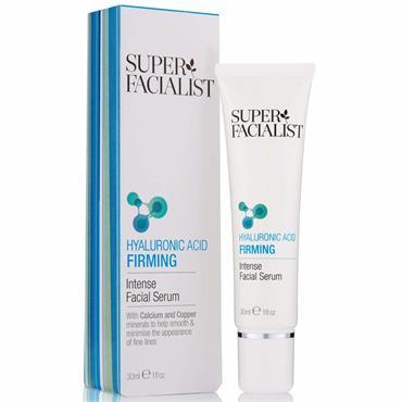 Super Facialist Hyaluronic Acid Firm Intensive Facial Serum 30ml