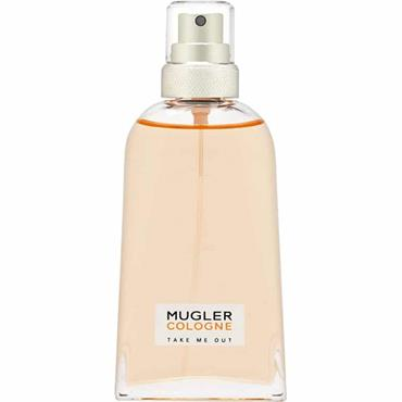THIERRY MUGLER MUGLER COLOGNE TAKE ME OUT 100ML EDT