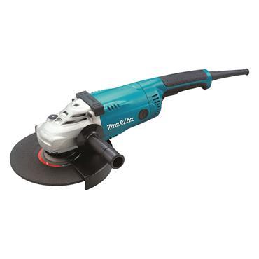 Makita 230mm (9 Inch)  Angle Grinder 2000W 240V | GA9020