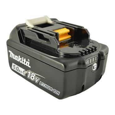 Makita 18V 5.0Ah Li-ion Battery | BL1850B