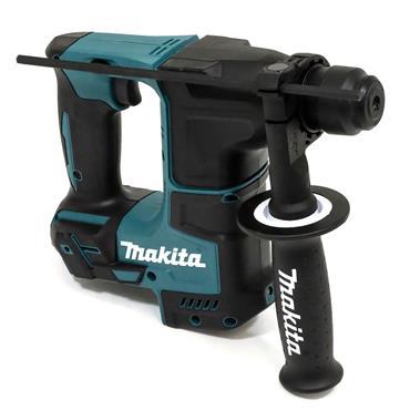 Makita Brushless LXT SDS Plus Rotary Hammer 18V Bare Unit | DHR171Z