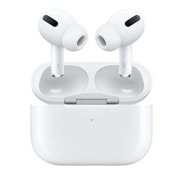 Apple Airpods Pro with Wireless Charging Case - White | MWP22ZM/A
