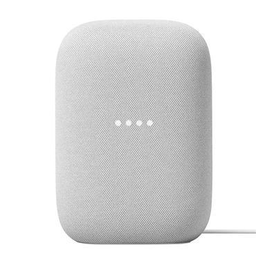 Google Nest Audio - Chalk | GA01420-GB