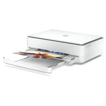 HP Envy 6020 Inkjet Wi-Fi Printer   5SE16B