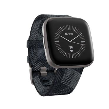 Fitbit Versa 2 Special Edition - Smoke Woven | 79-FB507GYGY