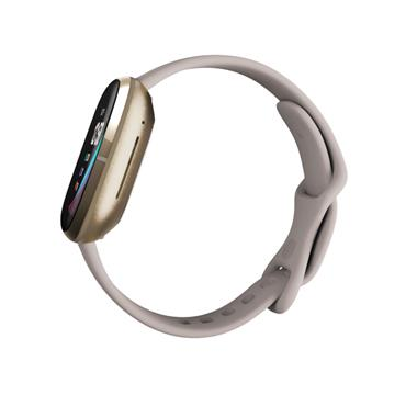 Fitbit Sense - Lunar White | 79-FB512GLWT