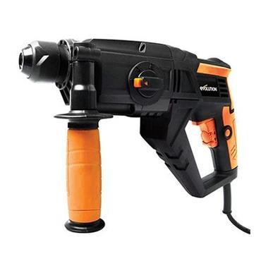Evolution 4 Function SDS Hammer Drill 650W 240V | SDS4-800