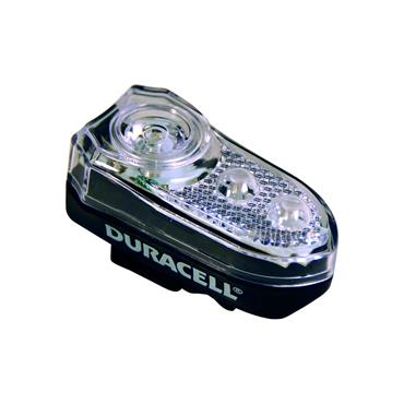 Duracell 3 LED Front Bike Bicycle Light | 4000-38