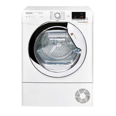Hoover 11kg Heat Pump Tumble Dryer | DXOH11A2TCEXM-80
