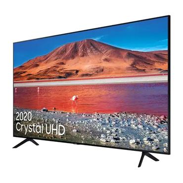 "SAMSUNG 50"" Smart 4K Ultra HD HDR LED TV   UE50TU7020KXXU"