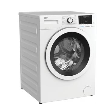 Beko 9kg 1600 Spin Washing Machine | WEY96054W