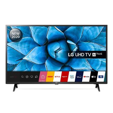 """LG 43"""" Smart 4k LED TV with Wifi 