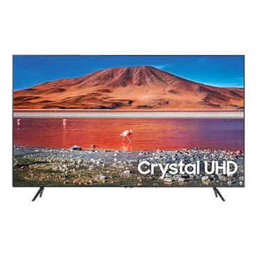 "Samsung 75"" 4K Ultra HD HDR LED Smart TV   UE75TU7100KXXU"