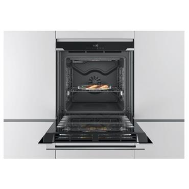 Hoover Multi Function Built-In Single Oven with WiFi - Stainless Steel | HOAZ7173INWF/E