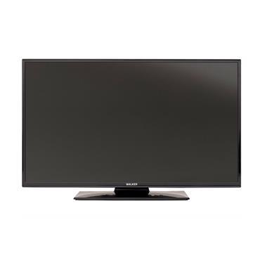 "WALKER 43"" 4K SMART TV with Satellite Tuner   43WP4K19P"