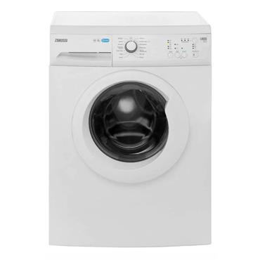 ZANUSSI 8KG 1400 SPIN WASHING MACHINE white | ZWF81440W